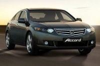 Accord Saloon